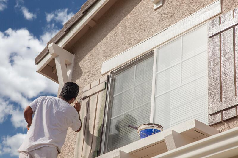 affordable house painting service
